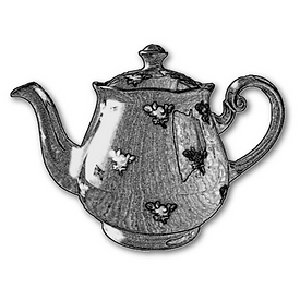 Time for Tea Lichfield