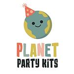 Planet Party Kits
