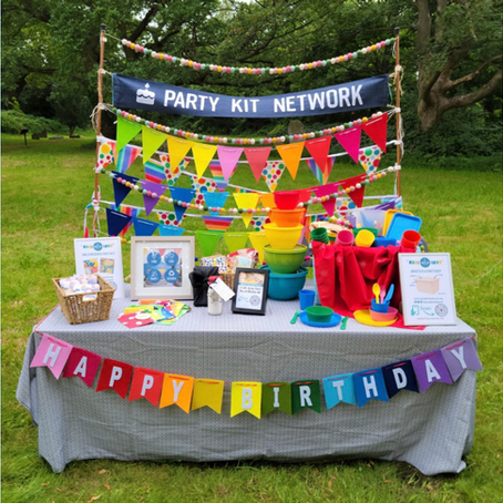 How to Promote Your Party Kit At An Event