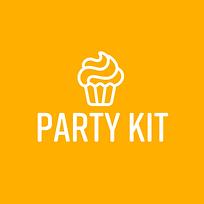 Julie's Party Kit
