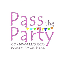 Pass the Party - Cornwall's Eco Party Pack Hire
