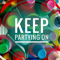Keep Partying On