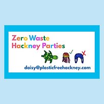Zero Waste Hackney Parties