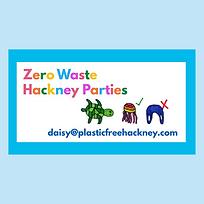 Zero Waste Hackney Parties