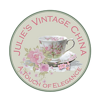 Julie's Vintage China