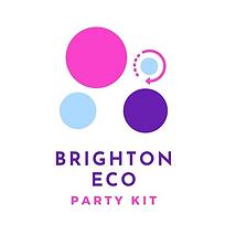 Brighton Eco Party Kit
