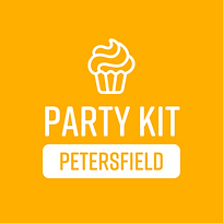 Petersfield Party Pack