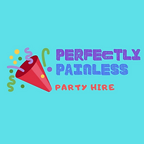 Perfectly Painless Party Hire