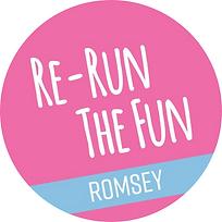 Re-Run The Fun Romsey