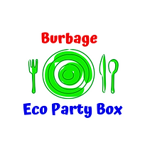 Burbage Eco Party Pack