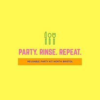 Party Rinse Repeat North Bristol