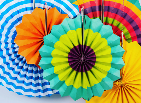 Fun eco-friendly alternatives to balloons