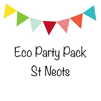 Eco Party Pack St Neots