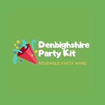 Denbighshire Party Kit