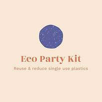 Eco Party Kit Romiley
