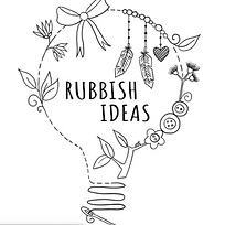 Rubbish Ideas Reusable Party Kit