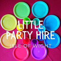 Little Party Hire IOW