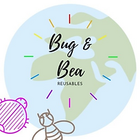 Bug and Bea Reusables