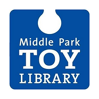 Middle Park Toy Library's Party Kit
