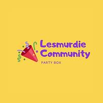 Lesmurdie Community Party Box