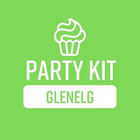 Glenelg Area Party Kit