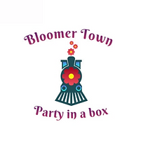Bloomer Town Party in a Box