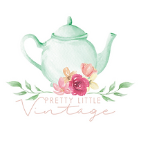 Pretty Little Vintage Crockery Hire