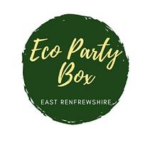 Eco Party Box East Renfrewshire