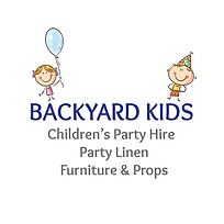 Backyard Kids Party Hire