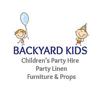 Backyard Kids Party Hire