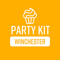 Party Kit Winchester logo