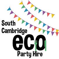 South Cambridge Eco Party Hire