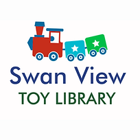 Swan View Toy Library Party Pack