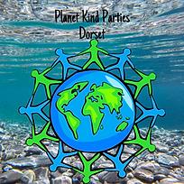 Planet Kind Parties Dorset