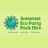 Somerset Eco Party Pack Hire