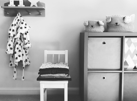 How to shop more sustainably for your children's clothes