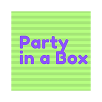 Party in a Box Northchurch