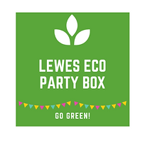 Lewes Eco Party Box