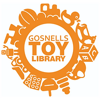 Gosnells Toy Library Party Hire Kit