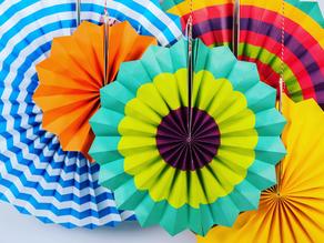 Fun eco-friendly alternatives to balloons