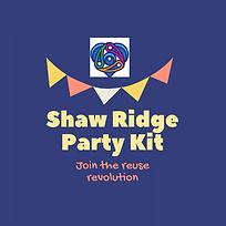 Shaw Ridge Party Kit