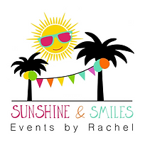Sunshine & Smiles - Events by Rachel