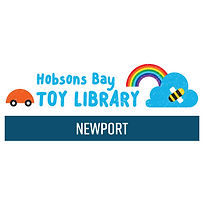 Hobsons Bay Toy Library - Newport