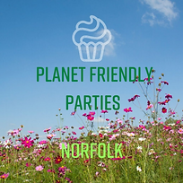 Planet Friendly Parties Norfolk
