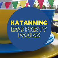 Katanning Eco Party Packs