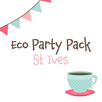 Eco Party Pack St Ives