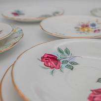 Elsie-Rose Vintage Crockery Hire