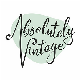 Absolutely Vintage China Hire