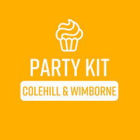 Colehill and Wimborne Eco Party Kits