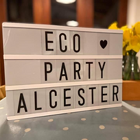 Eco Party Pack Alcester